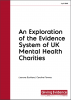 Evidence System of UK Mental Health Charities